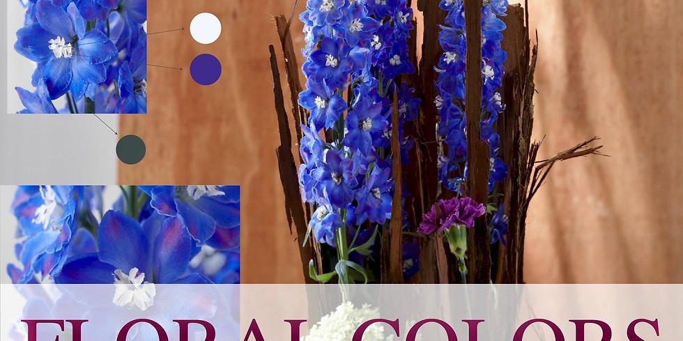 Floral Colors 1