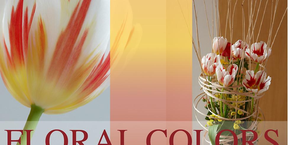 Floral Colors 2