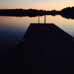 Lake Visjön