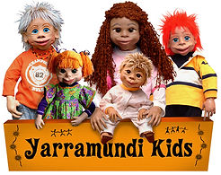 Jacina Tobin Yarramundi Kids
