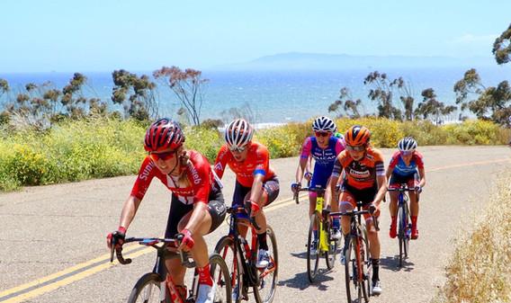 Tour of California Ventura Bike Depot 1.