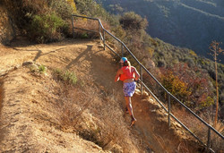 Backbone Trail Unsupported FKT