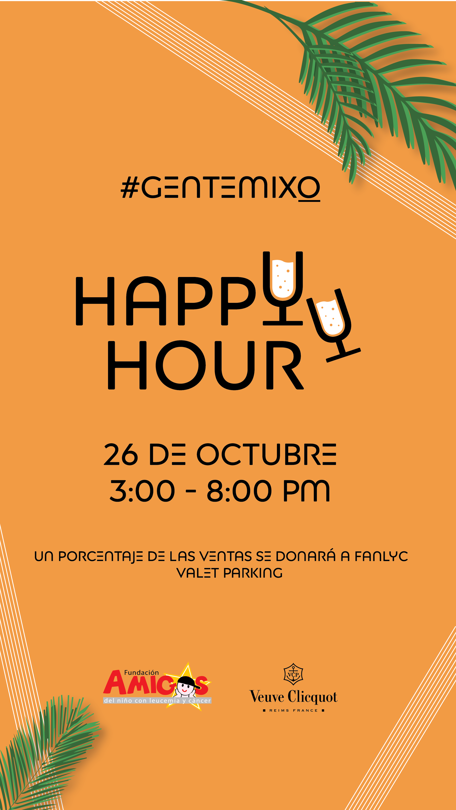 Yelloweek Happy Hour