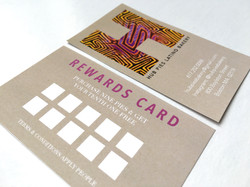 Rewards Cards
