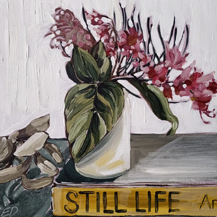 """""""HERE'S TO LIFE 1"""""""