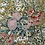 "Thumbnail: ""WILDFLOWER GARDEN COMPILATION"" PRINT"