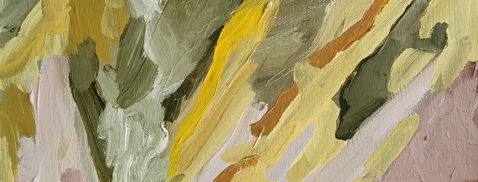 """""""ABSTRACT STUDY 2"""""""