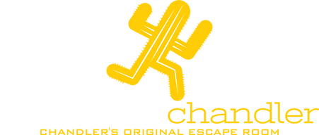 ESCAPE chandler, cactus, escape room, chandler, arizona, teambuilding arizona