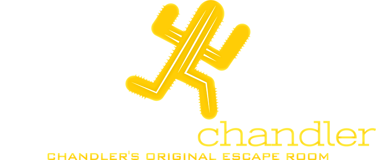 At our escape room, anyone can participate! It's great for families, a group of friends, or even as a corporate team-building and bonding experience.  All of our escape rooms are wheelchair-accessible, although portions of the games may not be. If you look at Escape:chandler's reviews, you will see we are the only escape room in Chandler and Gilbert with 5 star reviews for Google, Yelp, and Facebook.  Come see why we were voted the best escape room in Chandler-Gilbert and the Western United States.  We are happy to serve Chandler, Gilbert, Mesa, Tempe, Scottsdale, Ahwatukee, and all the east valley with their escape room or escape game needs.  We are great for team building activities or birthday parties, family outings, or just fun things to do in Chandler, AZ.  Come see why we are rated the #1 Escape room in Chandler and Gilbert!