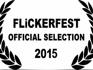 Milkmaid accepted to Academy Accredited Film Festival