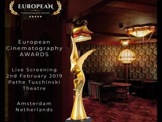 Golden Eagle Awards