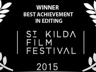 Milkmaid wins at the Academy Accredited Film Festival!