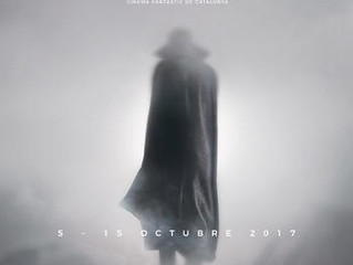SITGES World Premiere