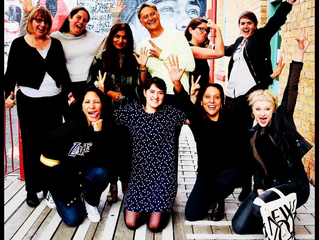 Women Filmmakers Incubator #1