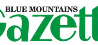 Blue Mountains Gazette - Press