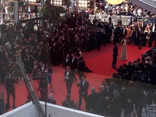 From Cannes with love