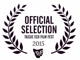 Milkmaid accepted into Tassie Eco Film Festival