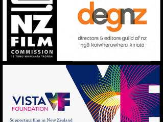 Women Filmmakers Incubator Announcement