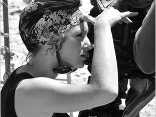 Spotlight on Filmmaker Agnes Baginska - Showreel International Magazine (UK)