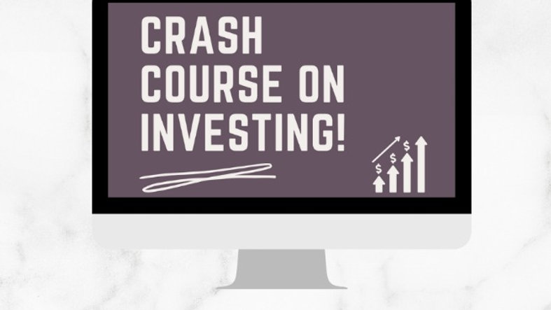 Crash Course on Investing Replay