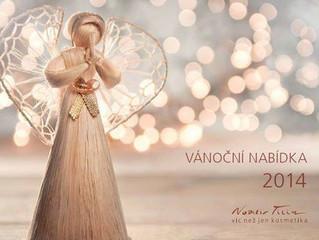 Vánoční katalog od Nobilis Tilia