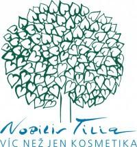 Přírodní kosmetika Nobilis Tilia v bio obchodě MUNGO.