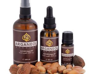 Arganový olej Arganeol