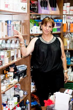ARAB WOMEN TURN TO MICROLOANS TO OPE