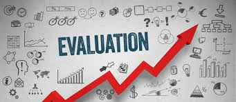 External Evaluation 2019