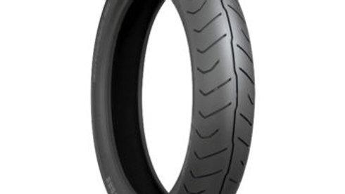 Bridgestone G709 130/70-18 (Front)