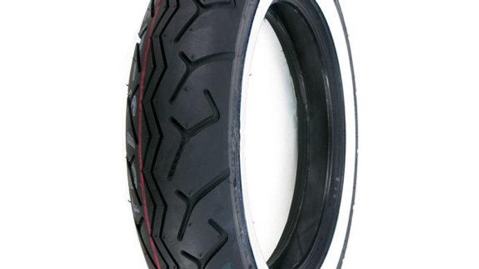 Bridgestone G703 WW 130/90-16 (Front)