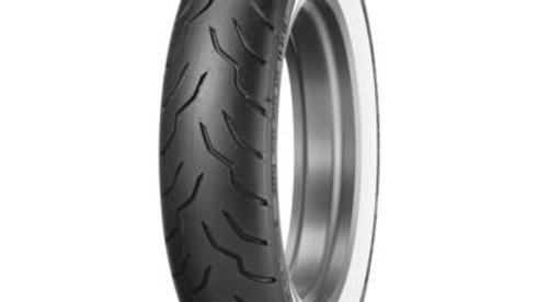 Dunlop American Elite WWW MU85B16 (Rear)