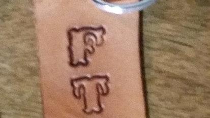 FTW Keychain