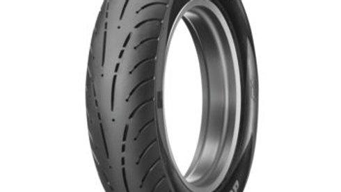 Dunlop Elite 4 130/70-18 (Front)