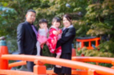 七五三ロケーション撮影の写真です。GinjiCreativeWorks.は静岡県富士市を拠点に様々な撮影をしています。深澤銀二