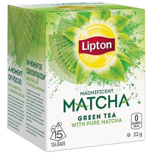 Lipton Matcha Green Tea Çayı