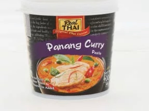 Real Thai Panang Curry
