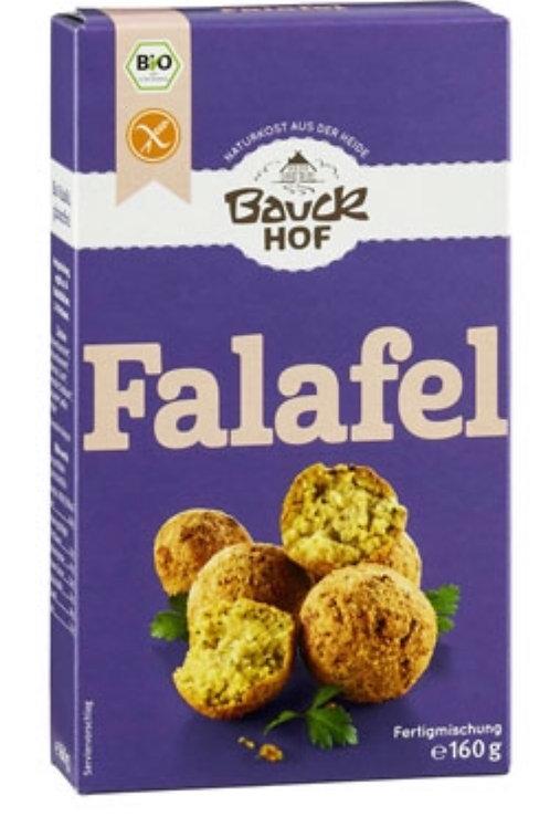 Bauck Hof Organik Falafel