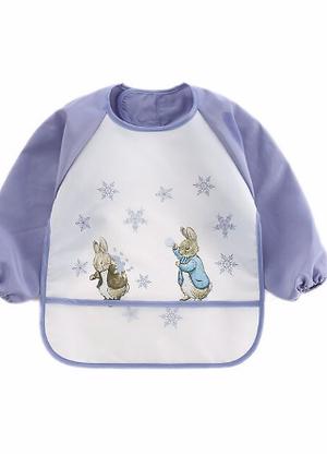 Todlers Peter Rabbit Mama Önlüğü