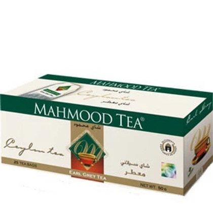 Mahmood Earl Grey Tea Bags