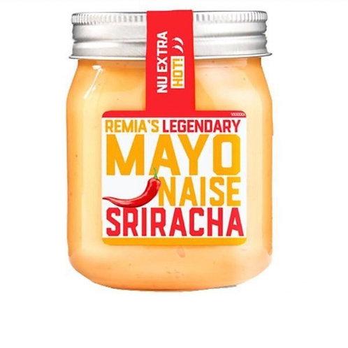 Remia's Legendary Acılı Meksika  Mayonez