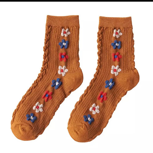 Hema Tasarım Çorap