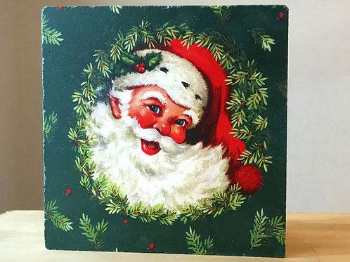Yılbaşı Serisi - Noel Baba Nihale