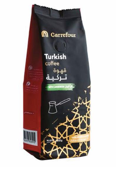 Carrefour Turkish Cardamon Coffee