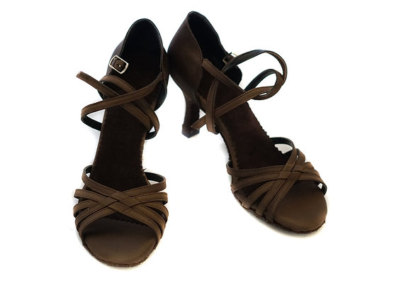 Latin Dance Shoes
