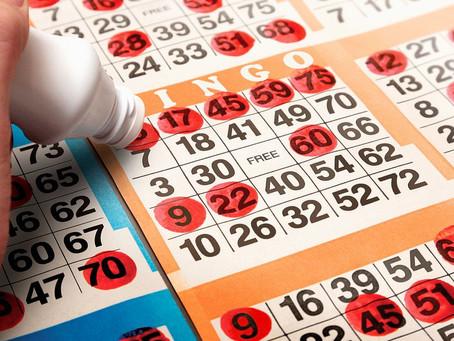 Bingo promovido sem fins lucrativos é crime, mas não gera dano moral coletivo