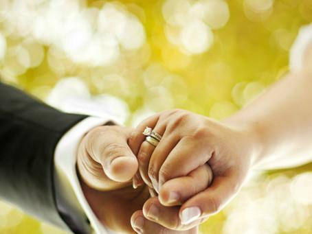 Matrimônio e união estável celebrados no exterior