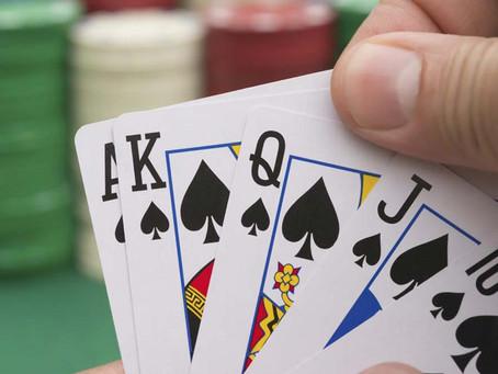 Pôquer depende de matemática e não é jogo de azar, define juiz de São Paulo