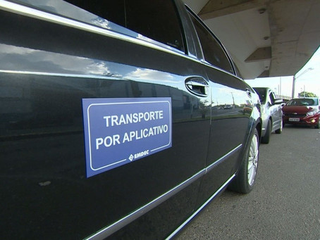 Leis proibindo aplicativos de transporte são inconstitucionais, decide STF