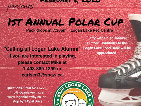 47th Annual Logan Lake Polar Carnival
